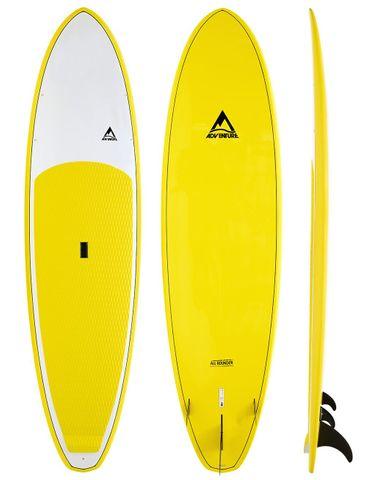 Adventure Allrounder MX - Yellow