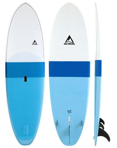 All Rounder Sixty Forty MX - 2 Tone Blue
