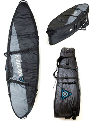 Komunity Triple/quad Travel Cover 7'6''