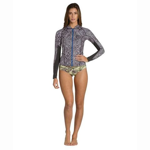 Billabong Peeky Jacket - Geo Diamond