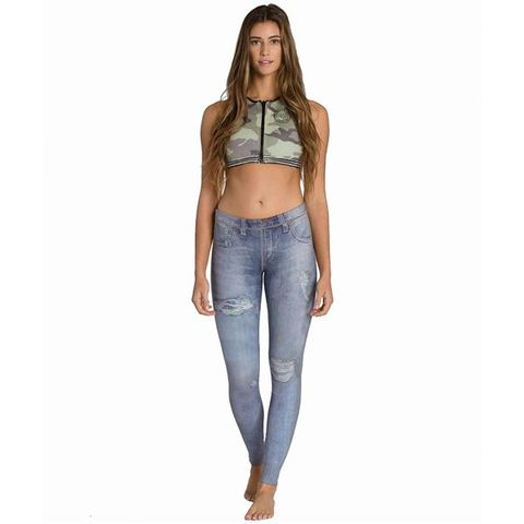 Billabong Sea Legs - Denim