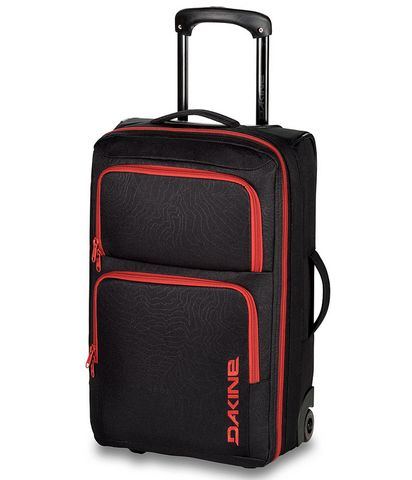 Dakine Carry On Roller 36l Phoenix