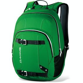 Dakine Point Pack Green