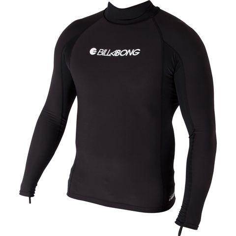 Billabong Furnace Poly Long Sleeve Top