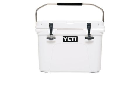 Yeti Roadie 20 - White