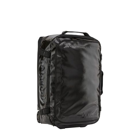 Patagonia Black Hole Wheel Duffel 40l Bl