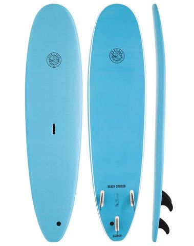 Gnaraloo Beach Cruiser - 7'0""