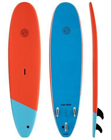 """Gnaraloo Beach Cruiser - 7'6"""""""