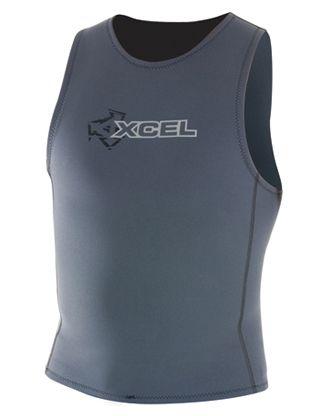 Xcel Centrex 1mm Pullover Vest S