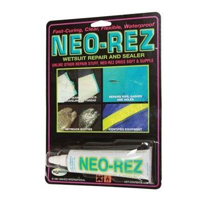 Neo Rez Wetsuit Repair Glue 2oz