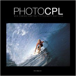 Photo Cpl - Nz Surfing Photography Book