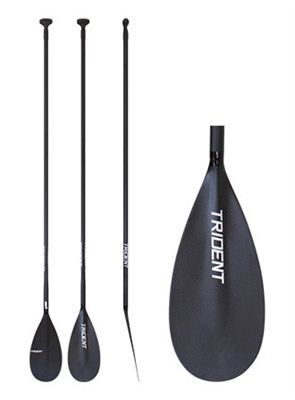 Trident 669 Carbon Fixed Paddle