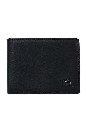 Rip Curl Blur Rfid Slim Wallet Black