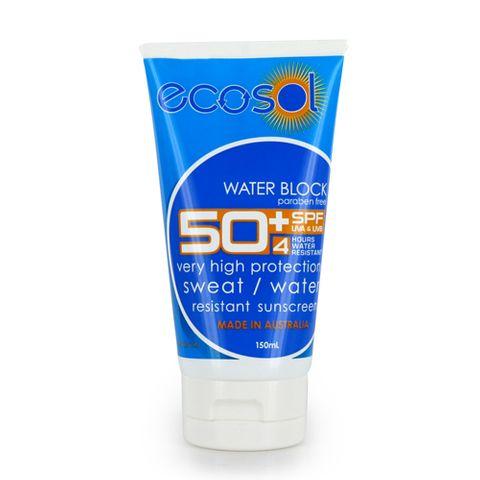 Ecosol Sunscreen 50+ 150ml
