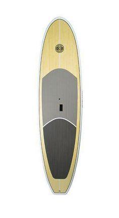 O&e Cruiser SUP - White