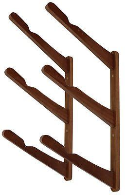 Corsurf Rack Triple Darkwood