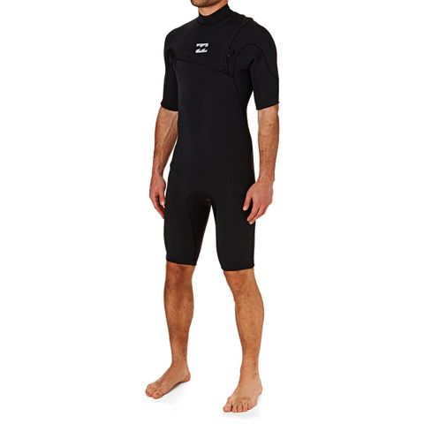 Billabong Pro Zipless Spring Suit