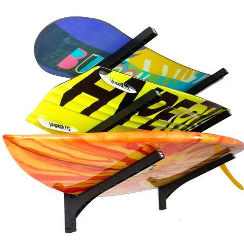 Nice Rack Surf Board Rack Single / Triple / Quad