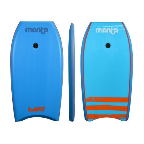 Manta Dart Junior Bodyboard - 33""