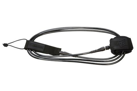 Creatures Outer  Reef Leash 10 Ft Black