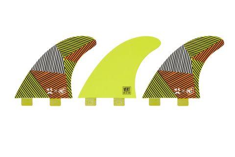 Creatures Mitch Vert Fin M 2 Tab