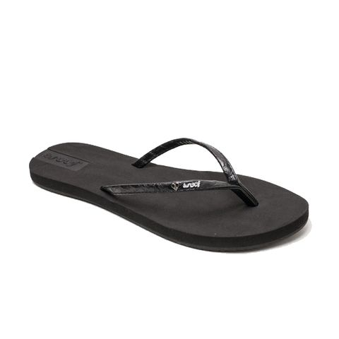 Reef Indiana - Black Snake - Womens
