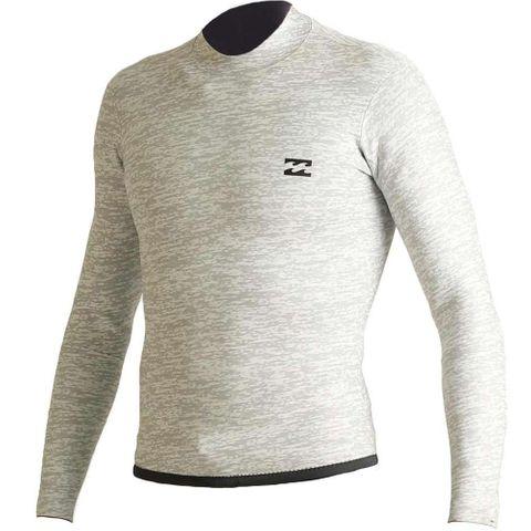 Billabong Revolution Reversible Jacket - White