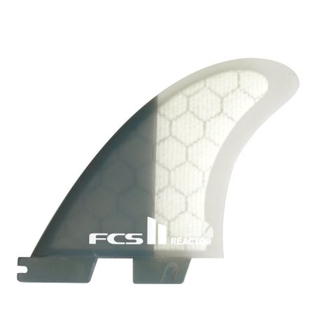 Fcs2 Reactor Pc Med Tri Charcoal