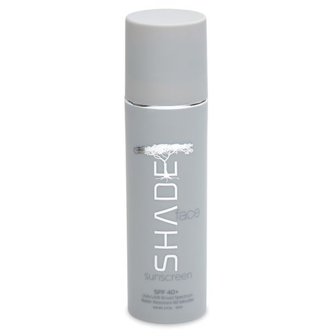 Shade Opaque Pump 40+ 50ml
