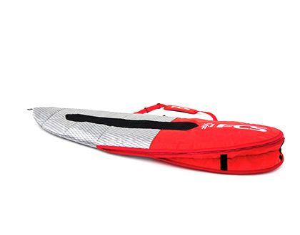 FCS Dual All Purpose Cover - Red