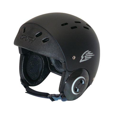 Gath Surf Convertible Helmet - Black