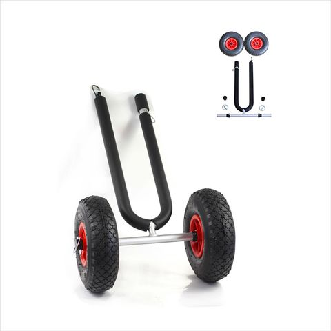 O&e Sup Trolley