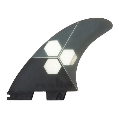 Fcs2 Al Merrick Pc Aircore Tri Fins - Medium