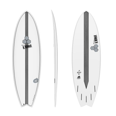 Torq Channel Islands X-Lite Pod Mod 6'6