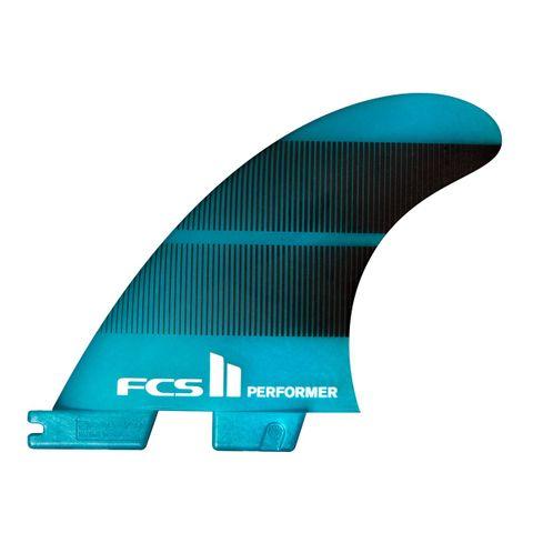Fcs2 Performer Neo Glass Tri Quad