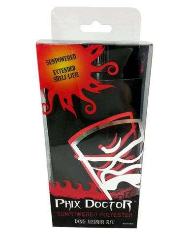 Phix Dr. Sun Power Kit Poly 2.5oz
