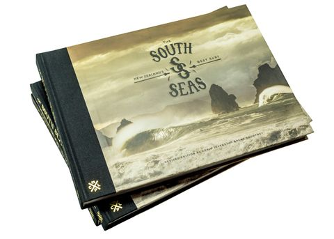 The South Seas (revised Edition)