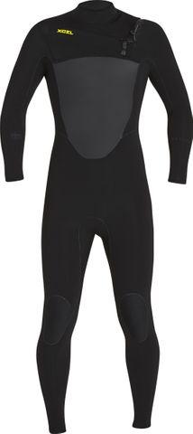 Xcel Drylock Tdc 3/2 - Black