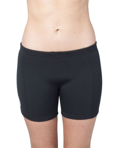 Rip Curl Womens Dawn Patrol 1mm Neo Wetsuit Shorts