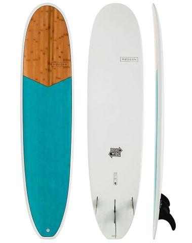 Modern Double Wide XB - Sea Blue