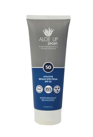 Aloe Up Sports Spf50 177ml
