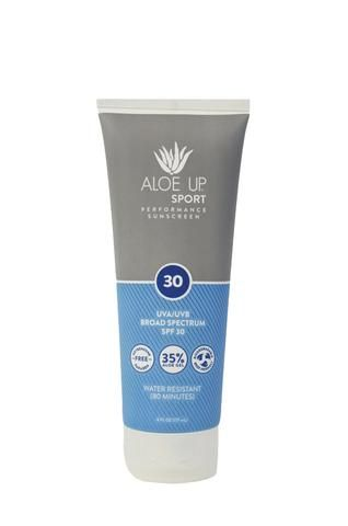 Aloe Up Sports Spf30 177ml