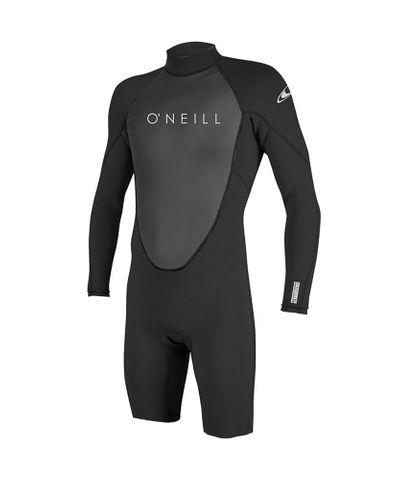 O'Neill Reactor II 2mm Long Sleeve Spring Suit