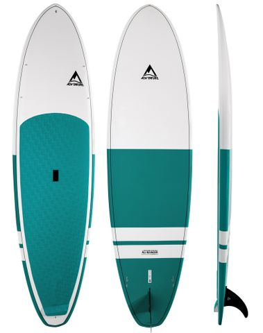 Adventure Allrounder MX - Teal