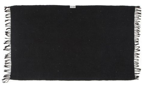 Leus Falsa Blanket Towel Charcoal