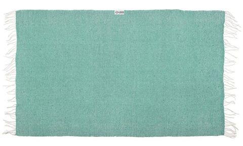 Leus Falsa Blanket Towel Seafoam