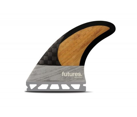 Futures Rob Machado Blackstix 3.0 Tri