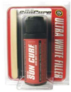 Suncure Ultra White Filler 2 Oz