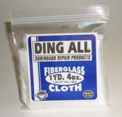 Ding All Fiberglass Pack ( 0.9m)
