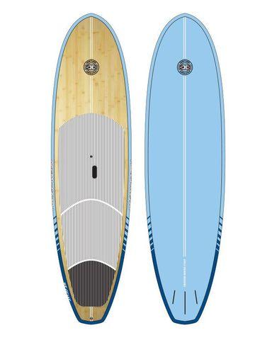 O&e Cruiser SUP - Aqua